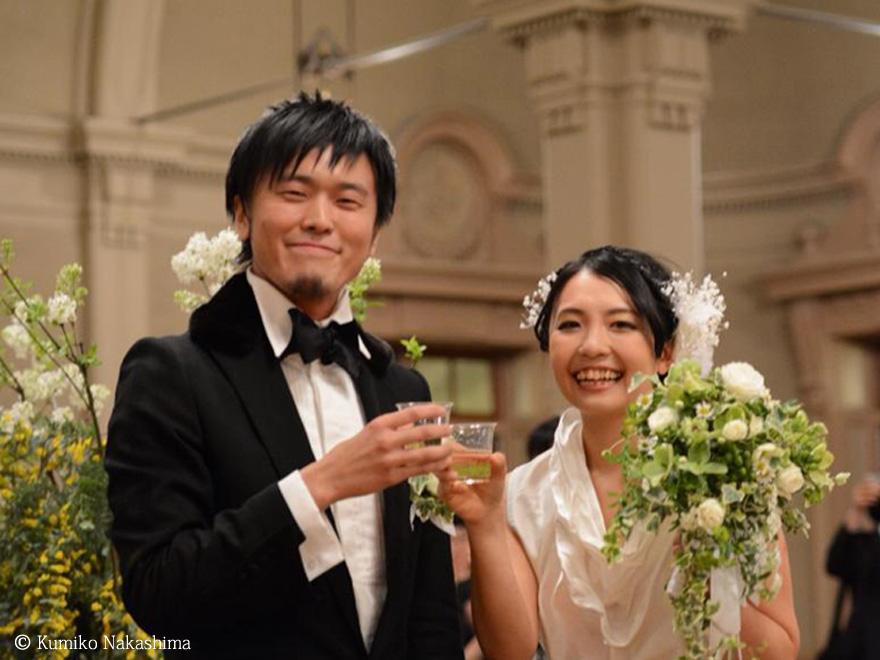 Photo : Kumiko Nakashima