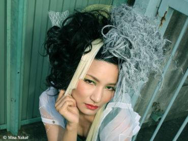 Misa Nakai ×「Square And Square」