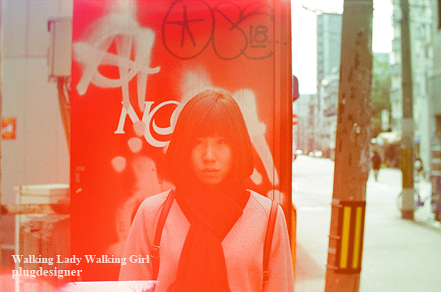 Walking Lady Walking Girl_70