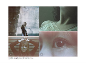 The Varying Moods of Lomochrome Metropolis