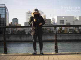 Niwaka style_1